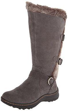 BareTraps Women's Ayden Snow Boot, Dark Grey, 6 M US BareTraps http://www.amazon.com/dp/B00IP69MBY/ref=cm_sw_r_pi_dp_YRbBub1XFP0AN