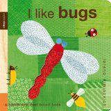 Book, I Like Bugs by Lorena Siminovich