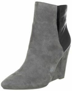 Amazon.com: Rebecca Minkoff Women's Odette Bootie: Shoes