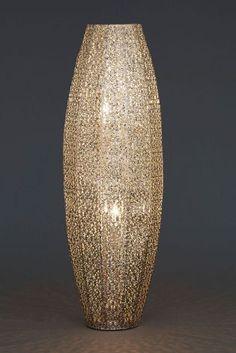 Buy Oriana Floor Lamp from the Next UK online shop Outdoor Lighting, Floor Lamp, Indoor Outdoor, Home Furniture, Home Improvement, New Homes, Vase, Lights, Stuff To Buy