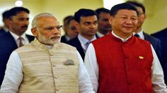 China is angry with India: China today stressed India's stand on its belt and road initiative, saying that it is welcome to participate in the mega project,