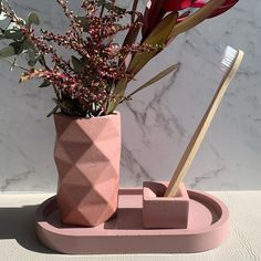 """Finding Fi - Designs on Instagram: """"Nothing like a sunny Sunday 🌞 The cute toothbrush holder is only available @chatterboxmarket @broadway.  . .  #findingfidesigns…"""" Sunny Sunday, Toothbrush Holder, Instagram, Design, Decor, Decorating, Toothbrush Holders, Inredning"""