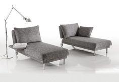 Billig sofa liege
