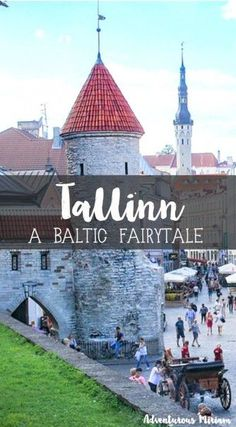 The ultimate fairytale destination, including medieval buildings, cobblestone streets, city walls, towers and castles.