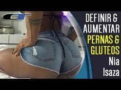 Como Levantar o Bumbum Como Ficar Sarada Como Aumentar Gluteos Como Endurecer Glutes Perder Culotes - YouTube