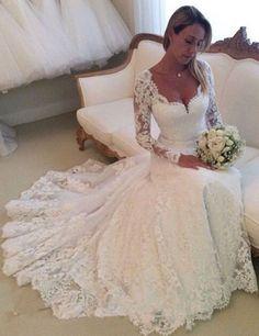 Kiváló minőségű csipke menyasszonyi ruha esküvői ruha XXS-XXL KMB464111