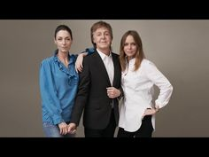 Paul McCartney and His Family Tell the World to Go Meat-Free in Inspiring New Short Film (VIDEO) - One Green PlanetOne Green Planet