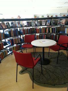 Nye Christiansfeld Bibliotek