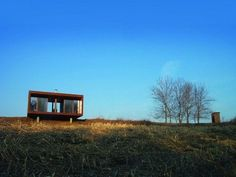 Alchemy Architects | Home of the weeHouse Also see http://www.fabprefab.com/ for a huge list of modern prefab home systems