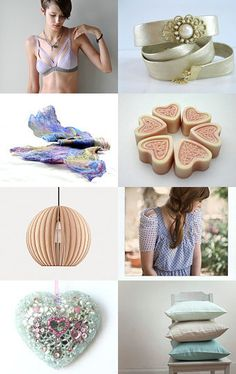 Romantic ♡ End of the ♡ weekend! ♡ by Julia Apostolova on Etsy