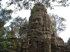 Aksharadhool: A Siem Reap Sojourn-Part III