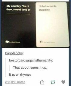 haha it even rhymes Funny Shit, Funny Pins, The Funny, Funny Memes, Jokes, Funny Stuff, Random Stuff, Creepy Stuff, Funny Tweets