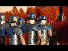 Las legiones perdidas de Roma - Documental