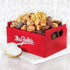 Mrs. Fields best cookies ever