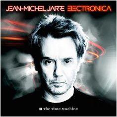 Nowy album legendy muzyki elektronicznej oczami Rola http://www.swiat-muzyki.pl/jean-michel-jarre-electronica-1-the-time-machine/