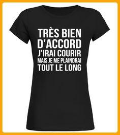 Mais Je Me Plaindrai - Läufer shirts (*Partner-Link)