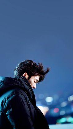 Asian Actors, Korean Actors, Korean Dramas, Lee Dong Wook, Ji Chang Wook, Goblin The Lonely And Great God, Goblin Korean Drama, Goblin Gong Yoo, Kang Haneul