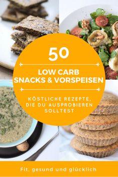 Über 50 Low Carb Snacks und Vorspeisen. Einfach und unkompliziert. ________ Low carb, lc, lchf, keto, snack, low carb snack, snack ohne Kohlenhydrate, gesunder snack, gesund essen, gesund leben, abnehmen, Rezept gesund, snack zum mitnehmen, snack gesund, snack gesund schnell, healthy recipe, healthy Rezept, recipe, foodblog, essen ohne Kohlenhydrate, glutunfrei, glutenfree, sugarfree, zuckerfrei, Snacks, Vorspeisen, Low Carb Rezeptsammlung, low carb kochen