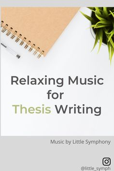 Writing your thesis can suck. This playlist helps me zone in on my work and helps me focus. Thesis Writing, Writing Goals, Blending Sounds, Bullet Journal Ideas Pages, Relaxing Music, Special Education, Self Improvement, Law Of Attraction, Musical Instruments