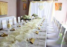 svadobná výzdobaWedding decorations