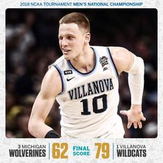 39490f80a83 Title game hero Donte DiVincenzo declares for NBA draft without hiring agent