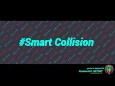 Maya smart collision tutorial - YouTube