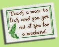 Image result for funny cross stitch pattern