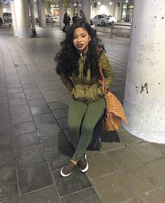 Best Baddie Outfits Part 2 Dope Fashion, Fashion Killa, Urban Fashion, Girl Fashion, Fashion Looks, Fashion Outfits, Disney Fashion, Dope Outfits, Stylish Outfits
