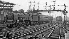 Image result for l.m.s trains
