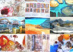 Shelley Rhodes | Textile Study Group