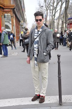 Streetstyle by Stela