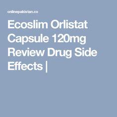 Ecoslim Price In Pakistan Lahore Karachi Ecoslim Orlistat Capsule Ecoslim Weight Lose Diet Pills Ecoslim Drug Uses Ecoslim Fast Naturale Ecoslim In Diet Pills, Side Effects, Drugs, Lose Weight, Slim, After Effects