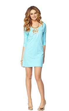 The Pink Palm - A Lilly Pulitzer ® Signature Shop - Summer Collection 2014