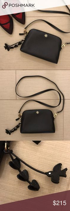 Tory Burch crossbody bag Brand NEW and NO trades please Tory Burch Bags