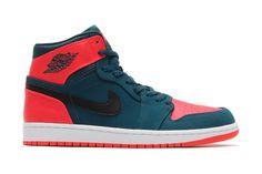 "Air Jordan 1 Retro High ""Russell Westbrook"""