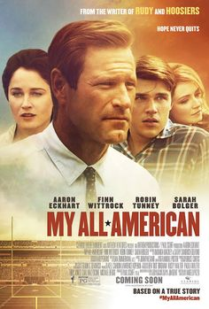 A Modern Day Fairy Tale: Enter To Win a #MyAllAmerican Prize Package { with...