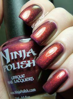 Divinity - Ninja Polish