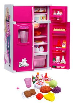 barbie glam furniture - Buscar con Google