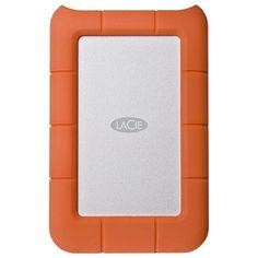Hard Disk Drive portabil LACIE Rugged Mini LAC9000298, 2TB, USB 3.0, argintiu-orange Lacie Rugged Mini, Hard Disk Drive, Usb, Orange, Iphone, Design, Computer Hard Drive, Design Comics