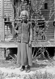Born in Slavery: Slave Narratives/Federal Writers' Project, 1936-1938.  2,300 1st-person accounts of slavery & 500 black-and-white photos of former slaves. Narratives were collected in the 1930s as part of the Federal Writers' Project of the Works Progress Administration (WPA) and assembled and microfilmed in 1941 as the 17-volume Slave Narratives: A Folk History of Slavery in the United States from Interviews with Former Slaves. Vintage Photos: Born in Slavery