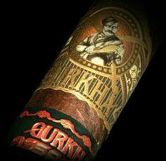 Gurkha Assasin Cigar Cigar Art, Good Whiskey, Good Cigars, Cuban Cigars, Fine Wine, Wines, Liquor, Class Ring, Sticks