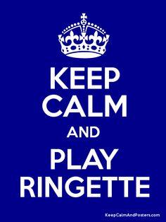 Ringette <3
