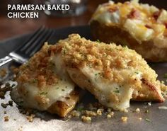 Best representation descriptions: Longhorn Steakhouse Parmesan Crusted Chicken Related searches: Oven Baked Parmesan Crusted Chicken,Best C. Baked Chicken, Chicken Recipes, Longhorn Parmesan Crusted Chicken Recipe, Longhorn Chicken Recipe, Chicken Dips, Grilled Chicken, Vegetarian Recipes, Cooking Recipes, Evening Meals