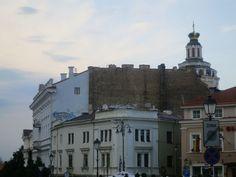 ANNINA IN TALLINNA: Vilnius