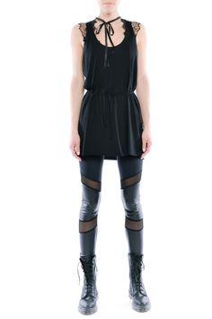 Leggisny - futurystyczne Peplum, Snoopy, Rompers, Fitness, Model, Dresses, Fashion, Tunic, Vestidos