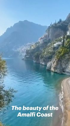 Great Places, Places To Go, Wiccan Quotes, Fuel Prices, Rios, Europe Destinations, Move Forward, Amalfi Coast, Canada Travel