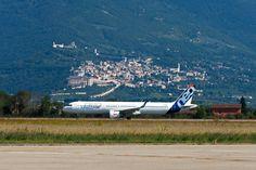 Tutelare la stagione turistica in Umbria, Ricci, più voli aerei e scontati