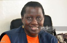 Dr. Atai Omoruto dies, she led the Ebola team of Ugandans in the fight against the deadly disease in Liberia.