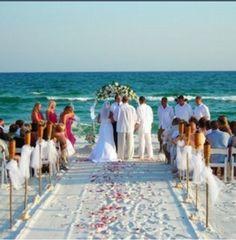 #My future wedding destination