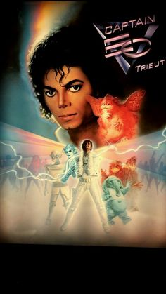 michael jackson . captain eo . disneyland .  This is such an amazing tribute/ride/show, I am so glad I got to see it!